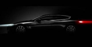 Berton Concept for Geneva Motor Show