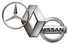 Infiniti will build Mercedes-designed Q50 engines for Europe in U.S.